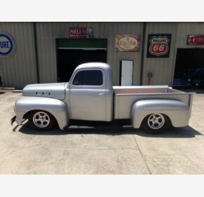 1951 Ford F1 for sale 101150822