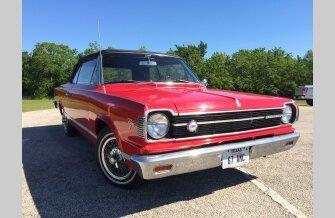 1967 AMC Rambler American for sale 101150834