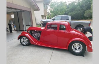 1933 Willys Model 77 for sale 101150864
