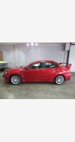 2008 Mitsubishi Lancer Evolution GSR for sale 101150882