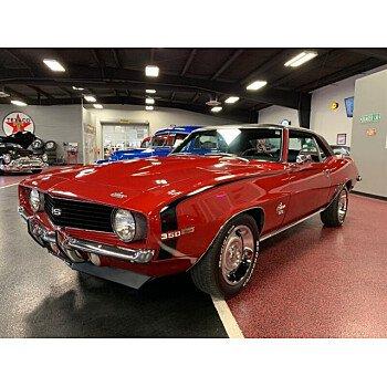 1969 Chevrolet Camaro for sale 101150887
