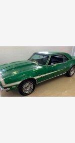 1968 Chevrolet Camaro for sale 101150988