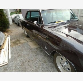 1967 Chevrolet Nova for sale 101150995