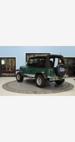 1994 Jeep Wrangler 4WD S for sale 101151012