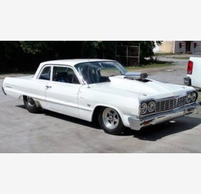 1964 Chevrolet Bel Air for sale 101151030