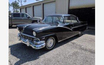 1956 Ford Crown Victoria Sedan for sale 101151075