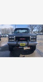 1987 Chevrolet C/K Truck 4x4 Regular Cab 1500 for sale 101151086