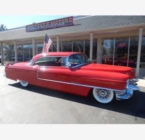 1955 Cadillac Series 62 for sale 101151093