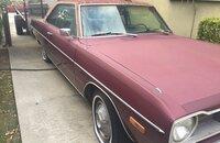 1975 Dodge Dart for sale 101151096
