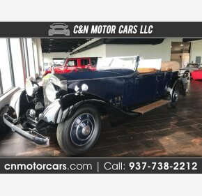 1935 Rolls-Royce Phantom for sale 101151113