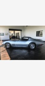 1971 Chevrolet Corvette for sale 101151116