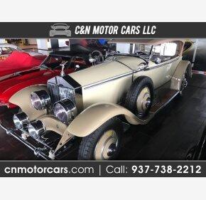 1927 Rolls-Royce Phantom for sale 101151119