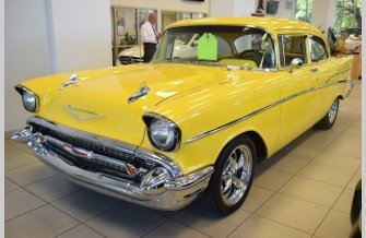 1956 Chevrolet 210 Classics for Sale - Classics on Autotrader