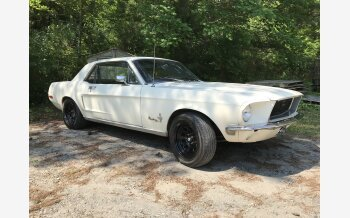 1968 Ford Mustang Coupe for sale 101151155