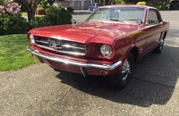1965 Ford Mustang for sale 101151159