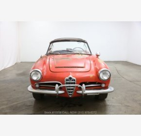 1964 Alfa Romeo Giulia for sale 101151267