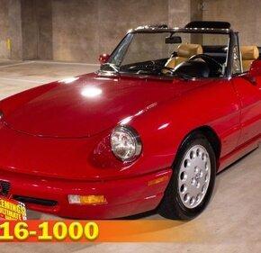 1992 Alfa Romeo Spider Veloce for sale 101151280