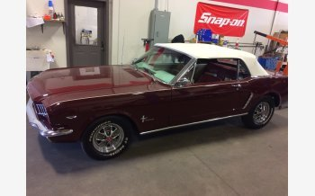 1965 Ford Mustang Cobra Convertible for sale 101151288