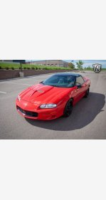 1999 Chevrolet Camaro Z28 Coupe for sale 101151290