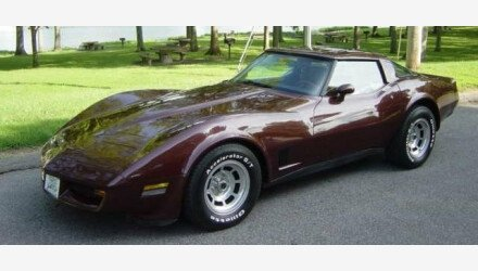 1981 Chevrolet Corvette for sale 101151316