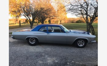 1966 Chevrolet Biscayne for sale 101151336