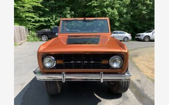 1967 Ford Bronco for sale 101151368