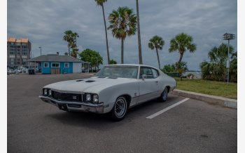 1972 Buick Gran Sport for sale 101151370