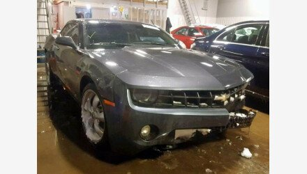 2010 Chevrolet Camaro LT Coupe for sale 101151547