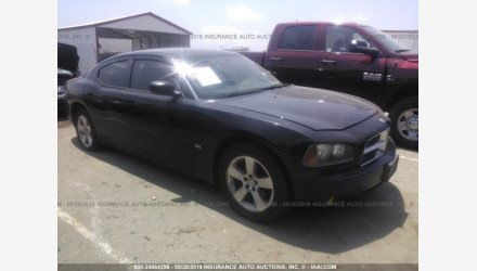 2009 Dodge Charger SXT for sale 101151678
