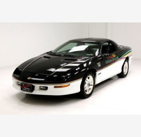 1993 Chevrolet Camaro Z28 Coupe for sale 101151717