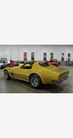 1971 Chevrolet Corvette for sale 101151747