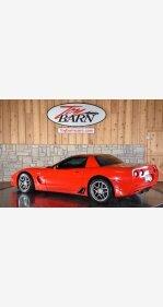 2001 Chevrolet Corvette Z06 Coupe for sale 101151801