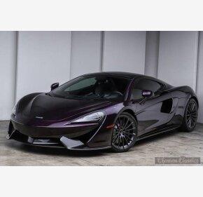 2017 McLaren 570GT for sale 101151806