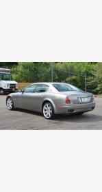 2006 Maserati Quattroporte for sale 101151813