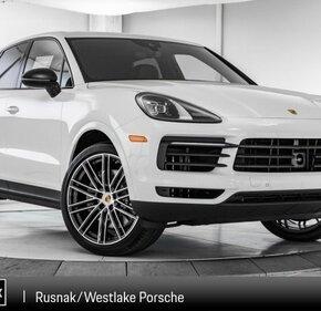 2019 Porsche Cayenne S for sale 101151841