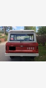 1966 Ford Bronco for sale 101151903