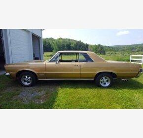 1965 Pontiac GTO for sale 101151906