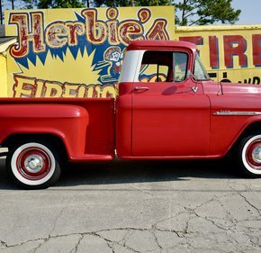1955 Chevrolet 3100 for sale 101151913