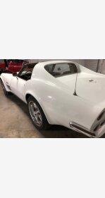 1972 Chevrolet Corvette for sale 101151926