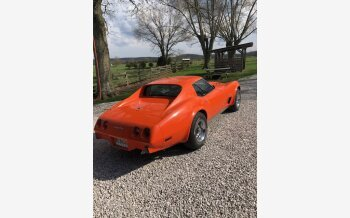 1975 Chevrolet Corvette Coupe for sale 101152006