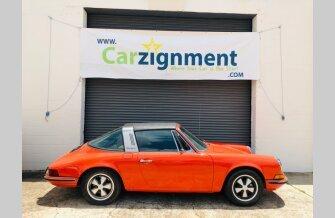 1972 Porsche 911 for sale 101152025