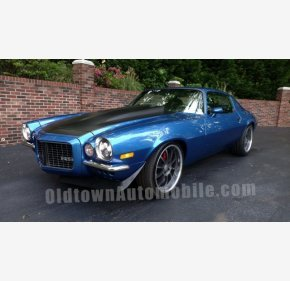 1970 Chevrolet Camaro for sale 101152037