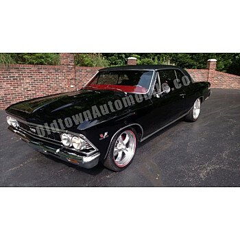 1966 Chevrolet Chevelle for sale 101152039