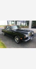 1978 Rolls-Royce Corniche for sale 101152040
