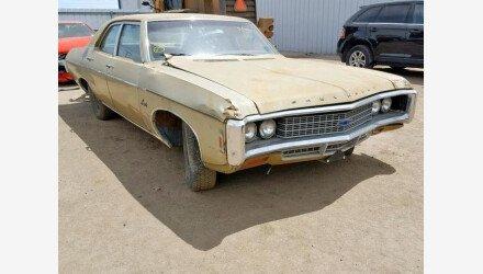 1969 Chevrolet Impala for sale 101152090