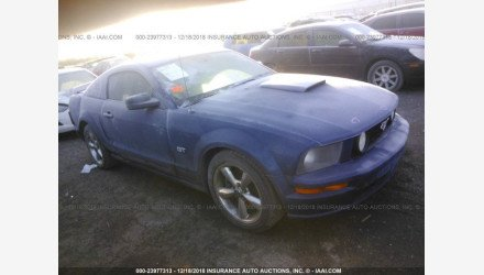 2008 Ford Mustang GT Coupe for sale 101152341