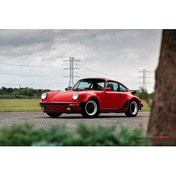 1985 Porsche 911 Carrera Coupe for sale 101152423
