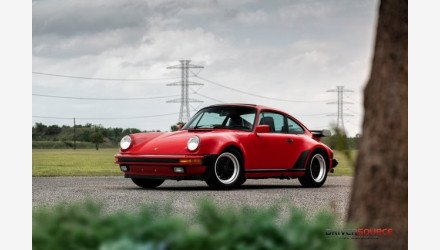 1985 Porsche 911 Carrera Coupe for sale 101152423