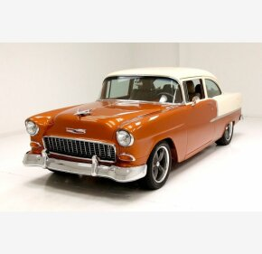1955 Chevrolet 210 for sale 101152430
