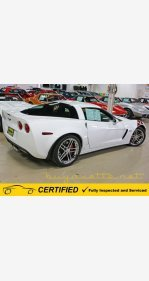 2007 Chevrolet Corvette Z06 Coupe for sale 101152459